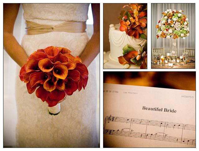 The Harmonie Club Wedding