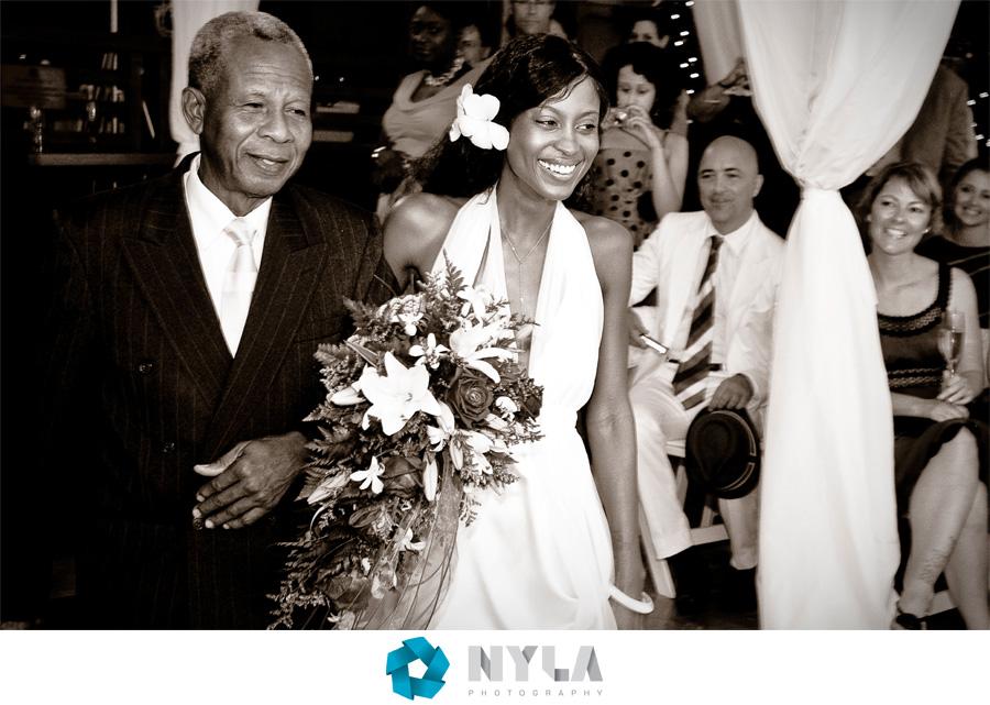 The House Barbados Wedding