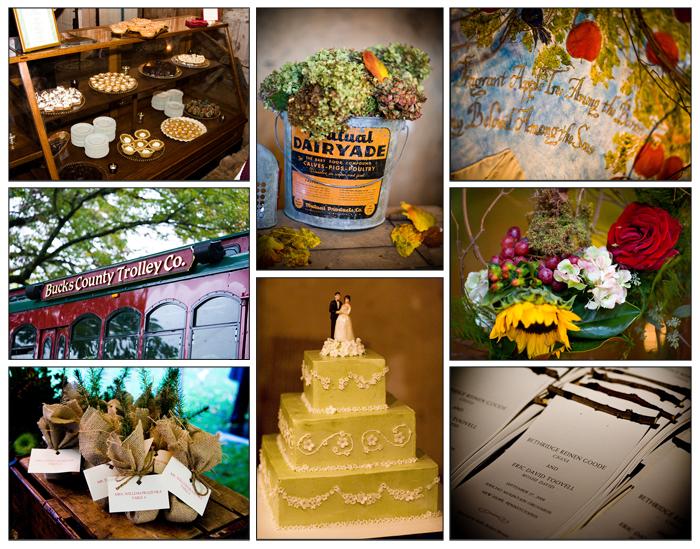 Jericho Mountain Orchards Wedding