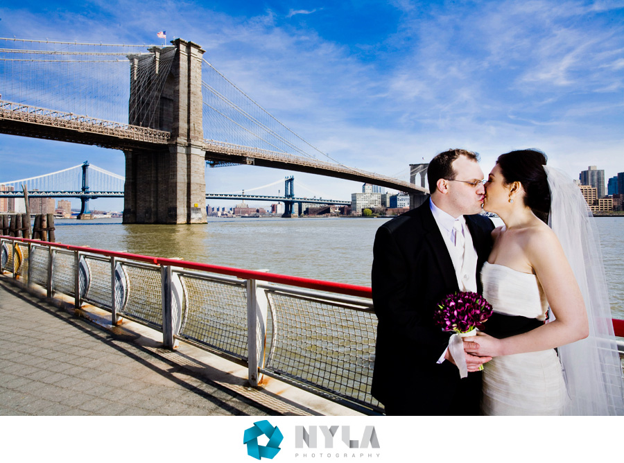 The Loeb Central Park Boathouse Wedding
