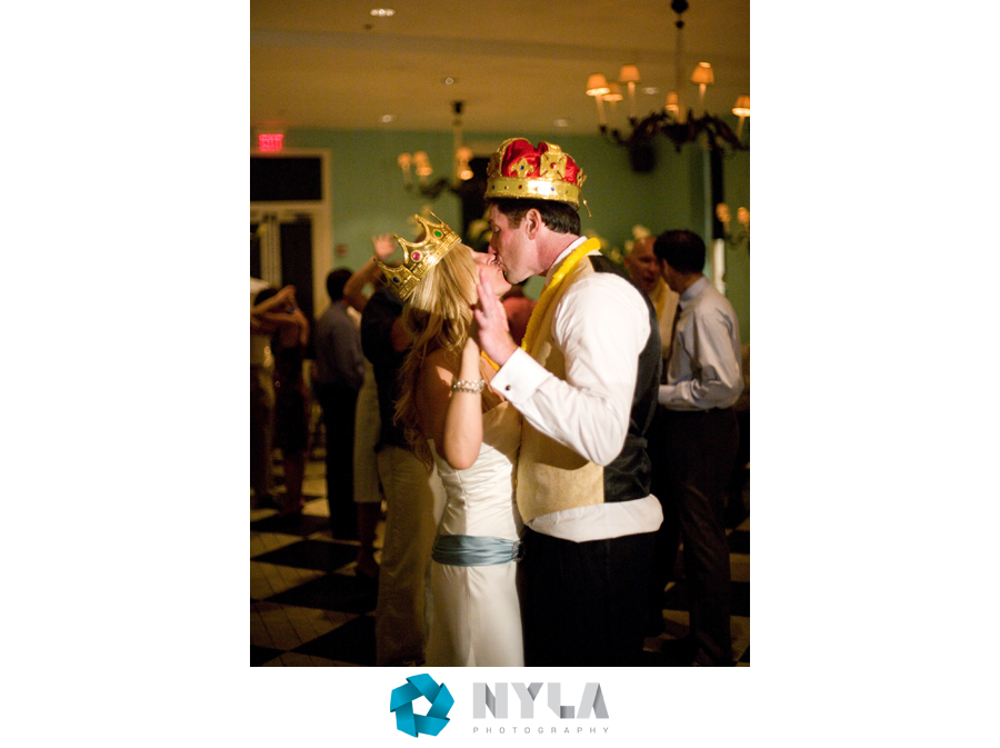 Congress Hall Wedding
