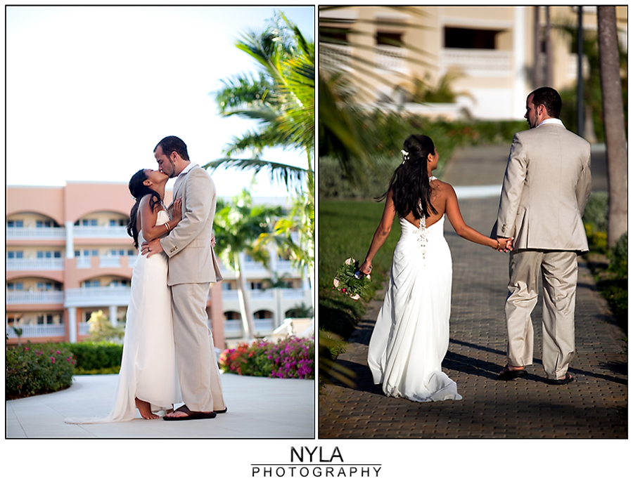 Iberostar Wedding Jamaica