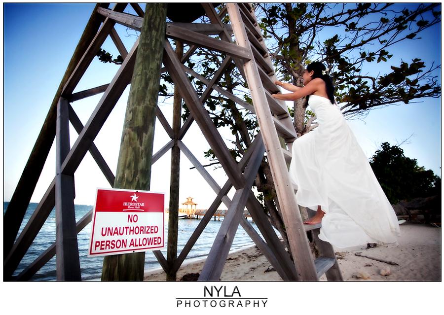 Iberostar Wedding Jamaica