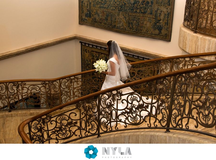 Jasna Polana Wedding
