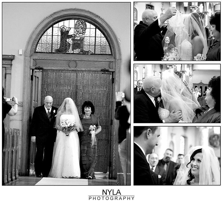 The Imperia Wedding